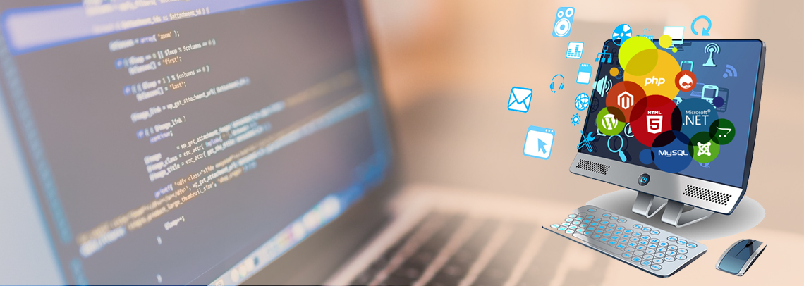 SEO, Web & Smartphones Application Development company
